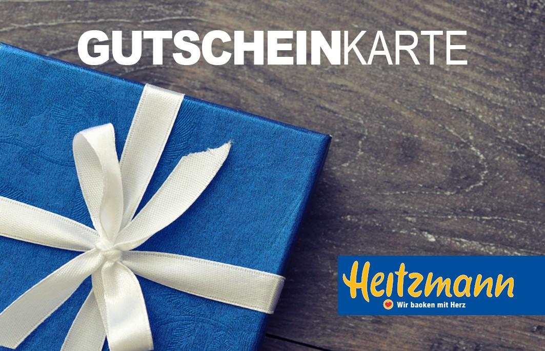 Gutscheinkarte Heitzmann 2