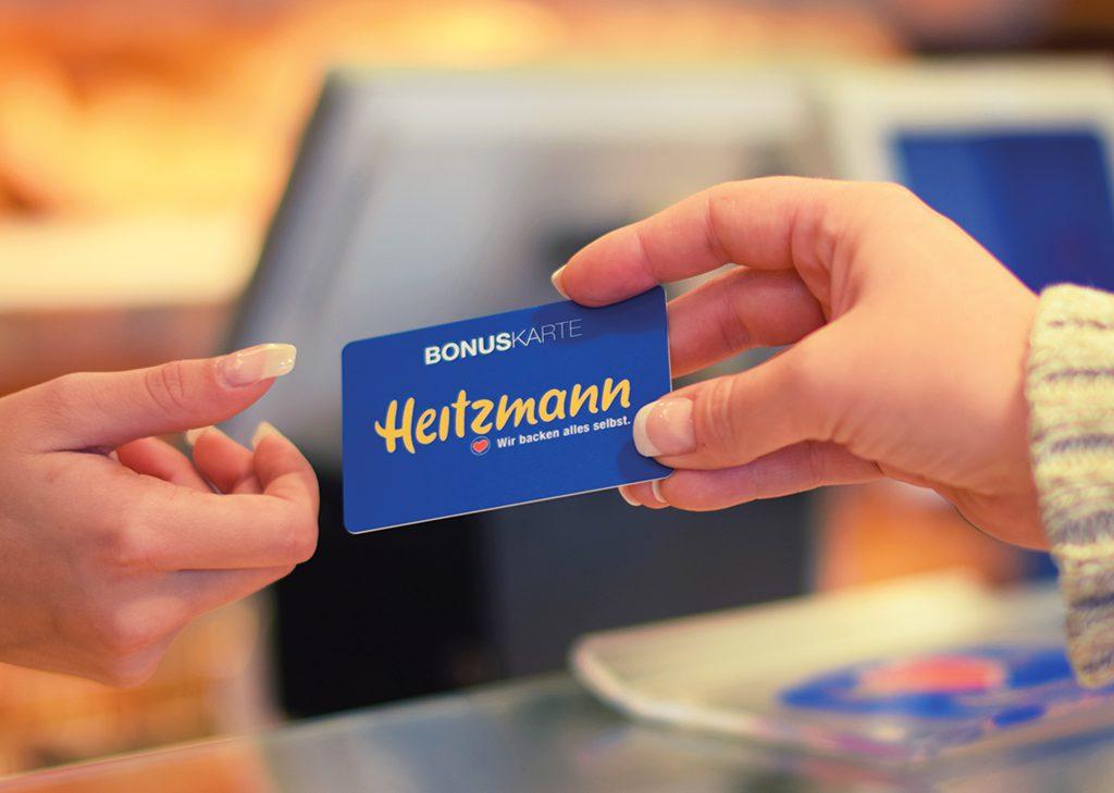 Heitzmann Bonuskarte