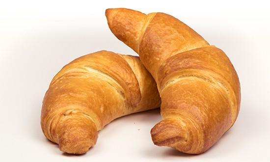 Tagesangebot Winter Samstags Croissants