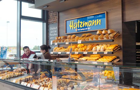 Heitzmann Gueterbahnhof