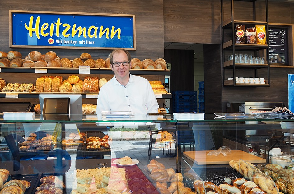 Cafe Heitzmann Freiburg