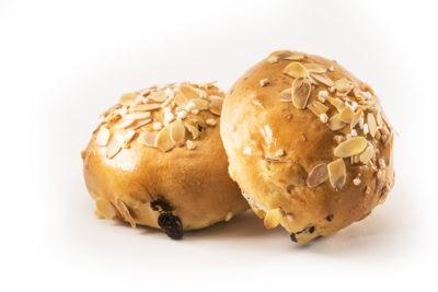 Rosinenbrötchen, Bäckerei, Angebot
