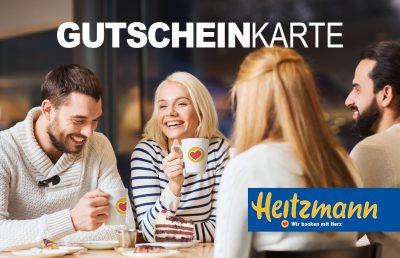 Gutscheinkarte Heitzmann 1